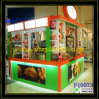 Special Design Food Kiosk for Ice Cream, Frozen Yogurt Selling (F10030)