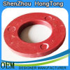 High Temperture Insulated Washer for Medium Frequency Furnace