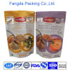 USD Food Stand up Zip Lock Pouches