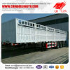Multifunctional Side Wall Semi Trailer with ISO CCC Certification