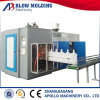 HDPE Bottle Making Extrusion Blow Molding Machine