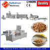 Cereal Puffing Making Machine Breakfast Cereals Production Line