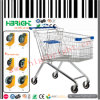 Supermarket Equipment Shopping Trolley Cart