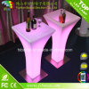 LED Glow Furniture/LED Cocktail Table