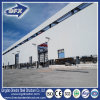 Galvanized Prefabricated Structural Steel Structure Building Warehouse