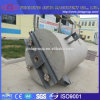 New Design Gas Storage Tank Horizontal Pressure Vessel