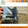 Chanese Rake Beach Cleaner Tractor Towed Beach Cleaning Machine