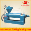 Yzyx120j Vegetable Oil Squeezing Machine From Manufacturer