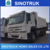 Sinotruk HOWO Dump Truck 6X4 Type 25ton for Sale