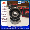 Customize Deep Groove Ball Bearing 6201 2RS 6201 Zz 6328 Zz 6004 RS