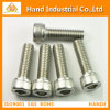 A2- 70 M6 Socket Head Cap Screws