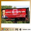 Outdoor DIP P31.25 Full Color LED Video Wall