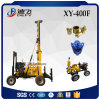 400m Xy-400f Multifunctional Water Drilling Rigs Spindle Drilling Machine