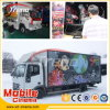 Flexible Truck Mobile Cinema 5D Mobile Cinema