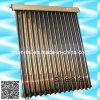 2012 Most Popular 12 Bar Pressure Solar Vacuum Tube Collectors