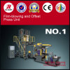 Film Blowing and Offset Printing Unit