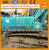 Used Crawler Excavator Kobelco (200-6E) for Construction