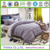 Check Design Beautiful Bedding Set / Sheet Set