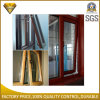 Inward Opening Aluminum Awning Window with Mosquito Net (JBD-K17)