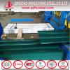 Long Span Color Coated PPGI Roofing Sheet