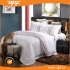 Luxury 5 Star Hotel White Embroidery Bedding Bed Linen Set