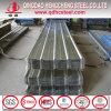 Z120 Long Span Galvanized Steel Roofing Sheet