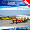 2 Axles 40FT, 45FT, 48FT Container Skeleton Semi Trailer Chassis