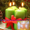 Fragrance for Paraffin Candle