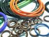 Rubber O-Ring, Cr, SBR, NBR, EPDM, FKM