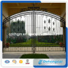 New Style Wrought Iron Garden Luxury Gate