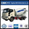 Faw 10cbm 6*4 Cement Mixer Truck