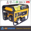 Portable and Silent 3kw Gasoline Generators
