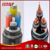 0.6/1kv Copper Conductor XLPE Insulated and PVC Sheathed Cable