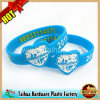 Custom Figured Bracelet Wristband Wach (TH-6956)