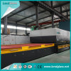 Landglass CE Jet Convection Full Automatic Flat Glass Tempering Line