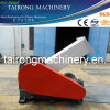 Plastic/PVC/HDPE/PE/PPR Pipe Crusher (2014 New Type)