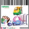 Kids Shopping Trolley with Toy Car
