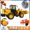 China 630b Front End Wheel Loader with 1.7cbm Bucket