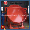 Hot Selling Granulating Disc/Pelletizer Made in China