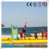 Outdoor Inflatable Aquatic Playground by Sea Beach (Volley)