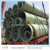 GRP Sewage Water Pipe FRP Waste Water Pipe