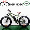 Retro Beach Cruiser 26′ Fat Tire Electric Mountain Bike