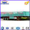 Warehouse Tailgate Trailer/Bulk Goods Side Wall Vehicles