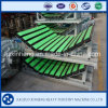Buffer Bed for Belt Conveyor