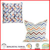 2017 New Design Digital Printed Cushion Cover Sets Df-C353
