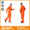Men Workwear Coverall with Teflon Fabric