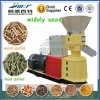 Small and Medium Yield Complete for Biomass Cornstalk Tree Bark Pellet Mill Machine