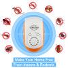 2017 Amazon Best Ultrasonic Pest Repellent
