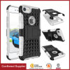 3D Tyre Texture Kickstand Armor Hybrid Cell Phone Case