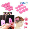 DIY Hair Salon Curlers Rollers Tool Soft Large Hairdressing Tools